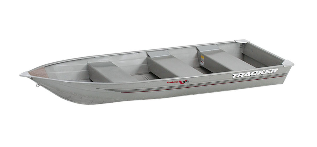 Shop Tracker Boats For Sale In Stuart Great Aluminum
