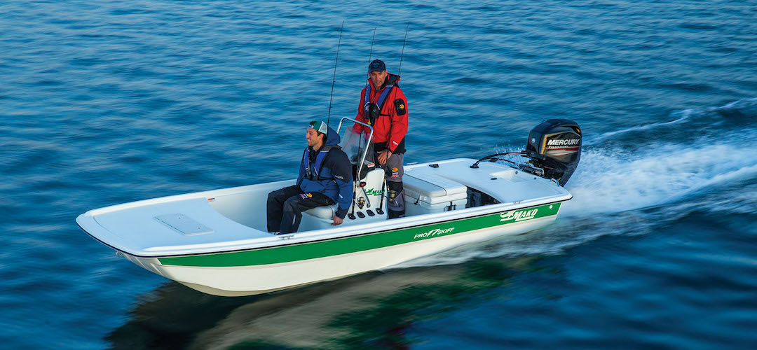 Shop Mako Boats For Sale In Stuart Florida. Sea Trial ...